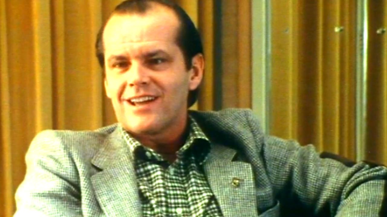 Jack Nicholson, 1982
