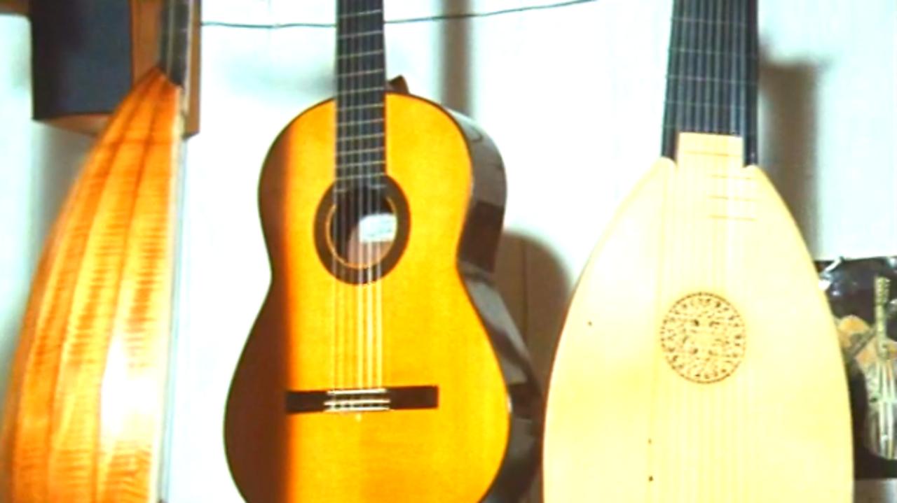 New olde instruments, 1976