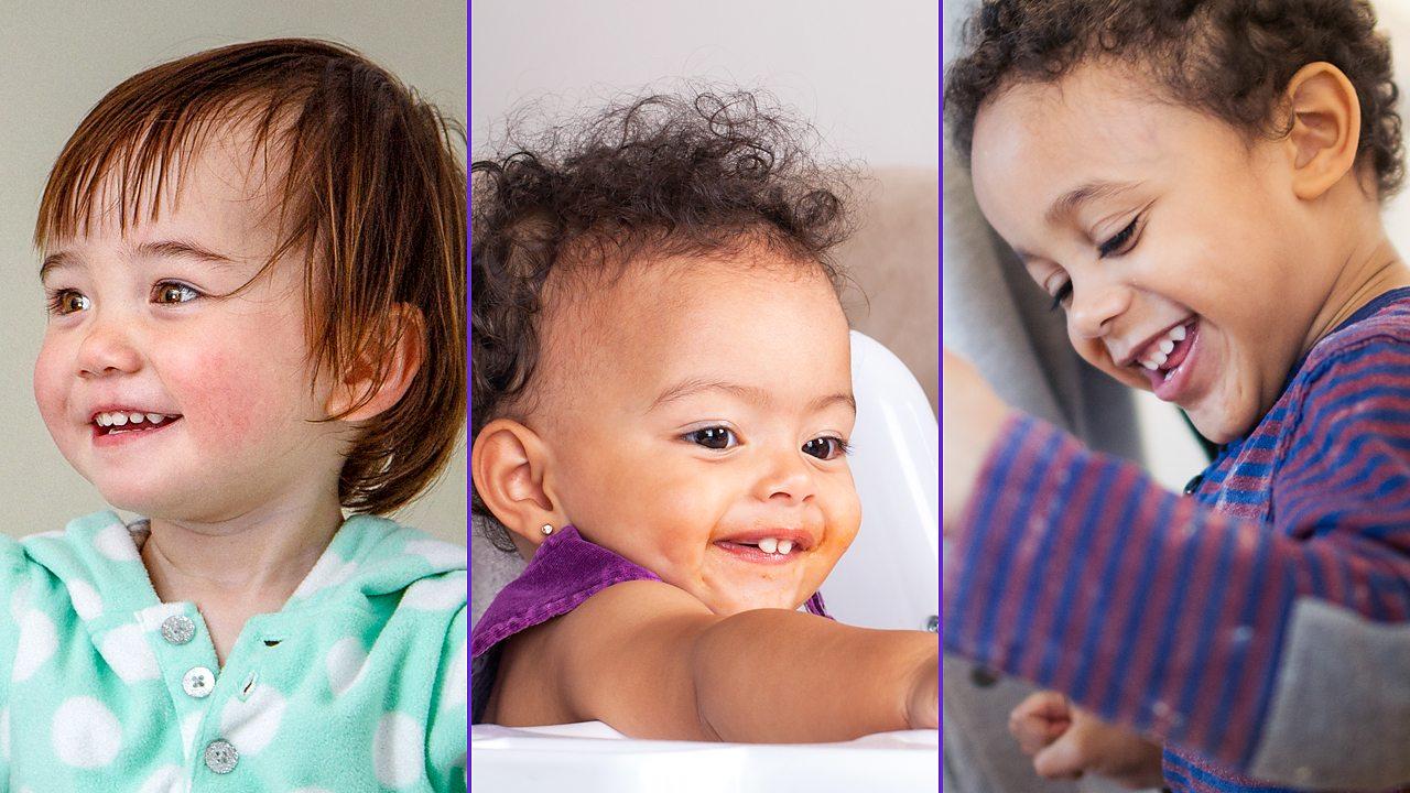 Quiz: How does children's language develop?