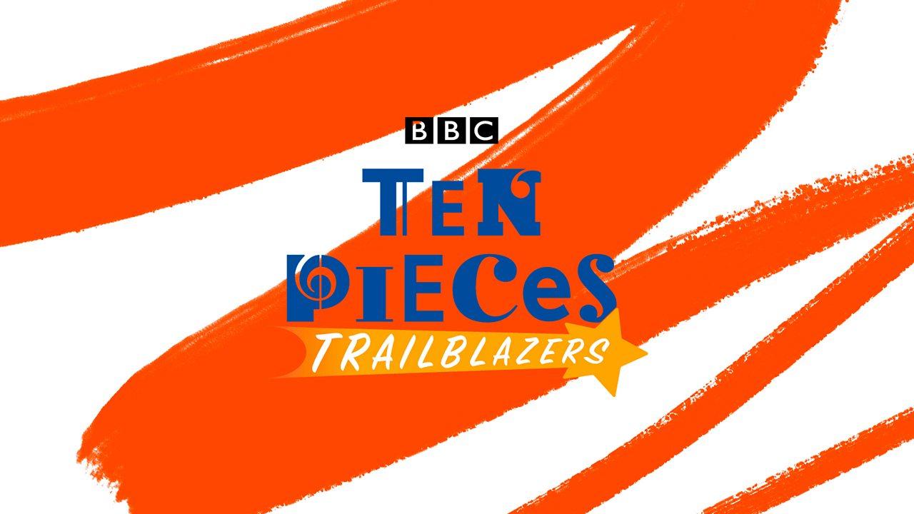 Trailblazers on BBC Sounds