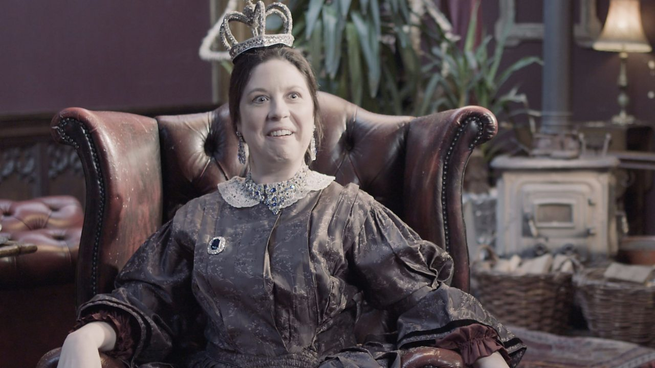 Queen Victoria – The ultimate Victorian