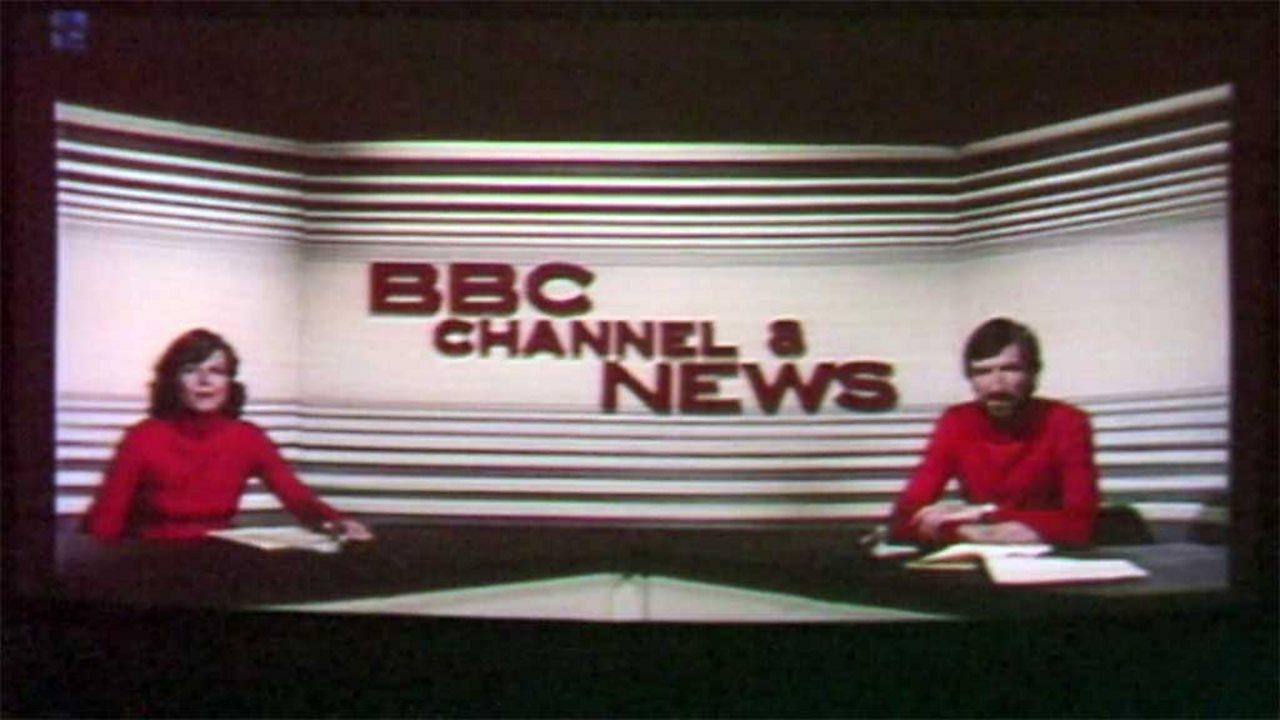 Future of news imagined, 1977