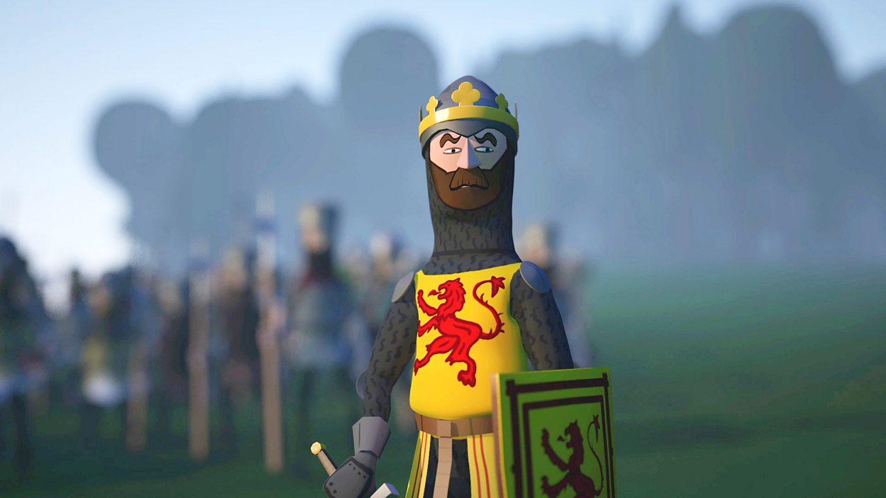 Raibeart Brus