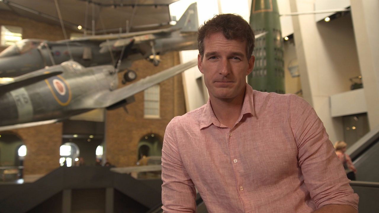 World War Two with Dan Snow