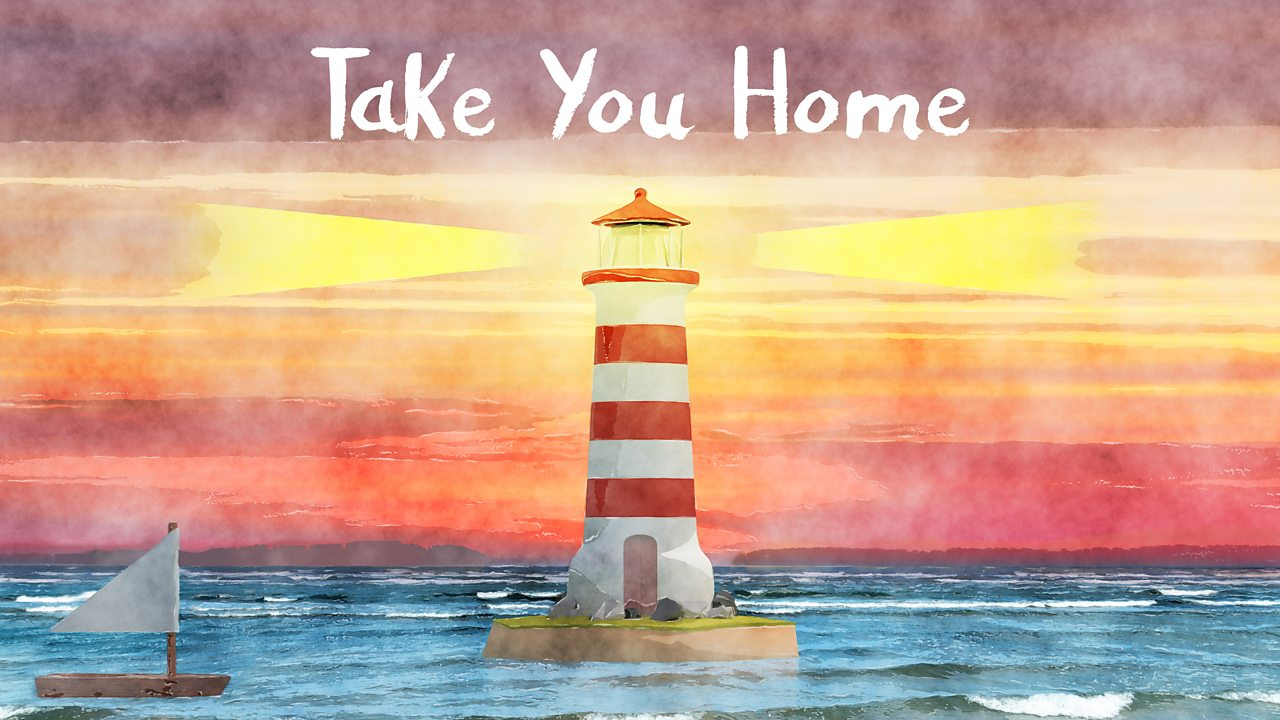 Take You Home lyrics
