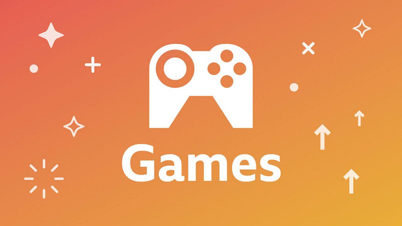 Play more Bitesize games