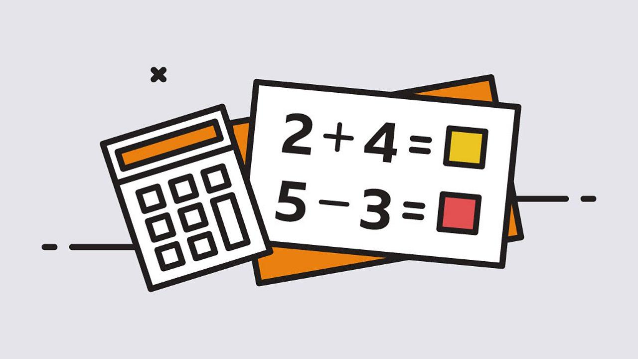 Explore more of KS2 Maths