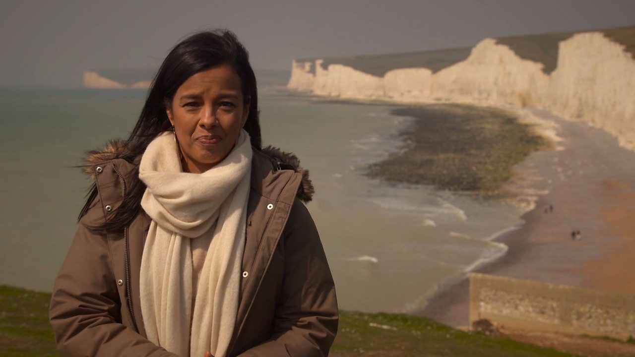 Physical Geography with Liz Bonnin