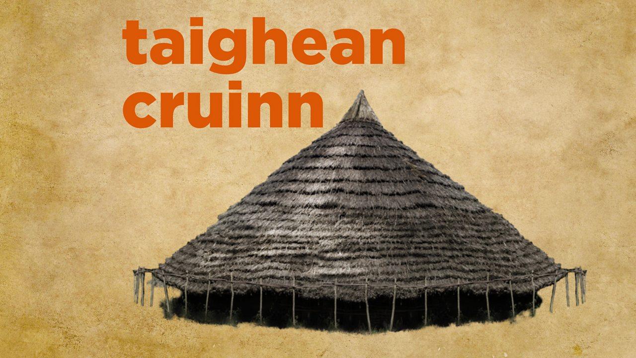 Taigh cruinn