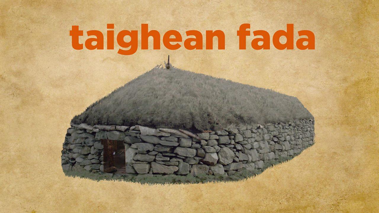 Taigh fada