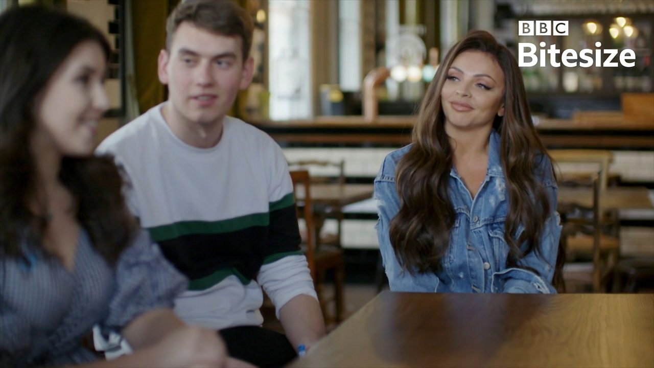 Jesy Nelson: Fighting depression