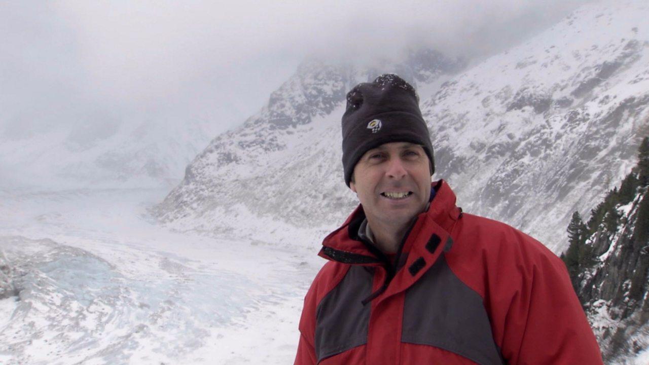 Glaciation of the Northern Hemisphere