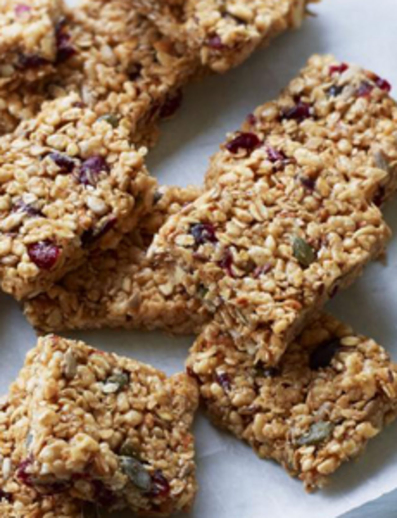 Resist temptation with these healthy snacks