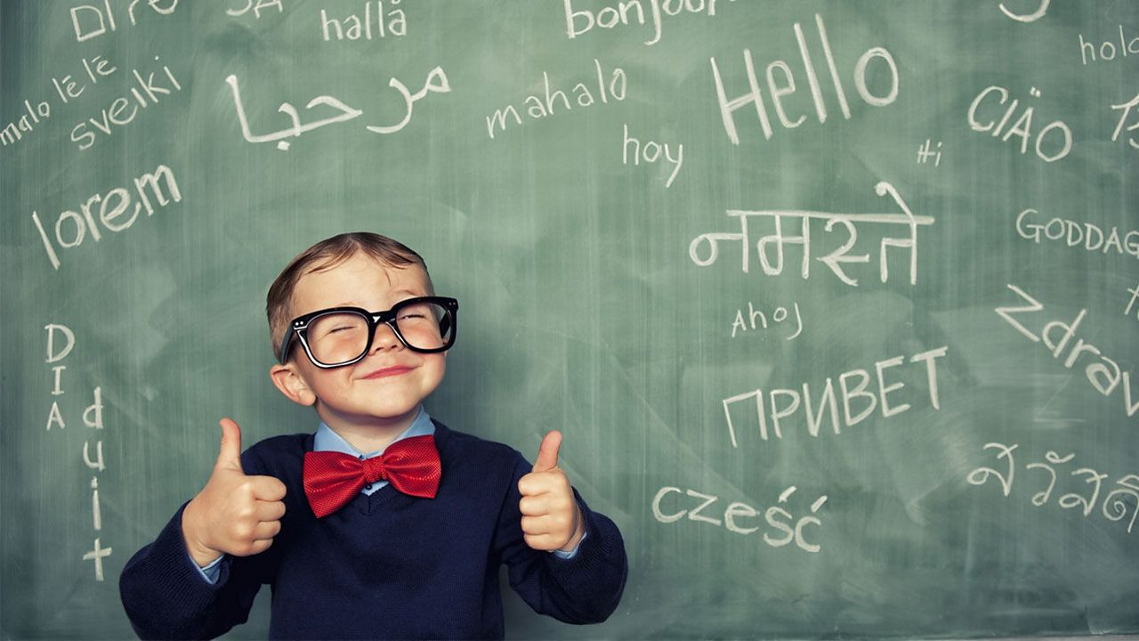 How much do you know about European languages?