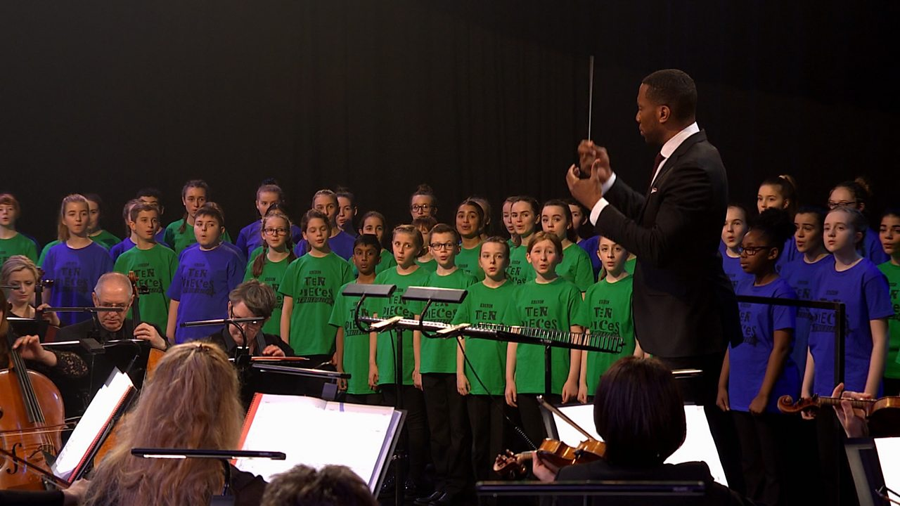 Primary / Multi-ability for Children's Choir