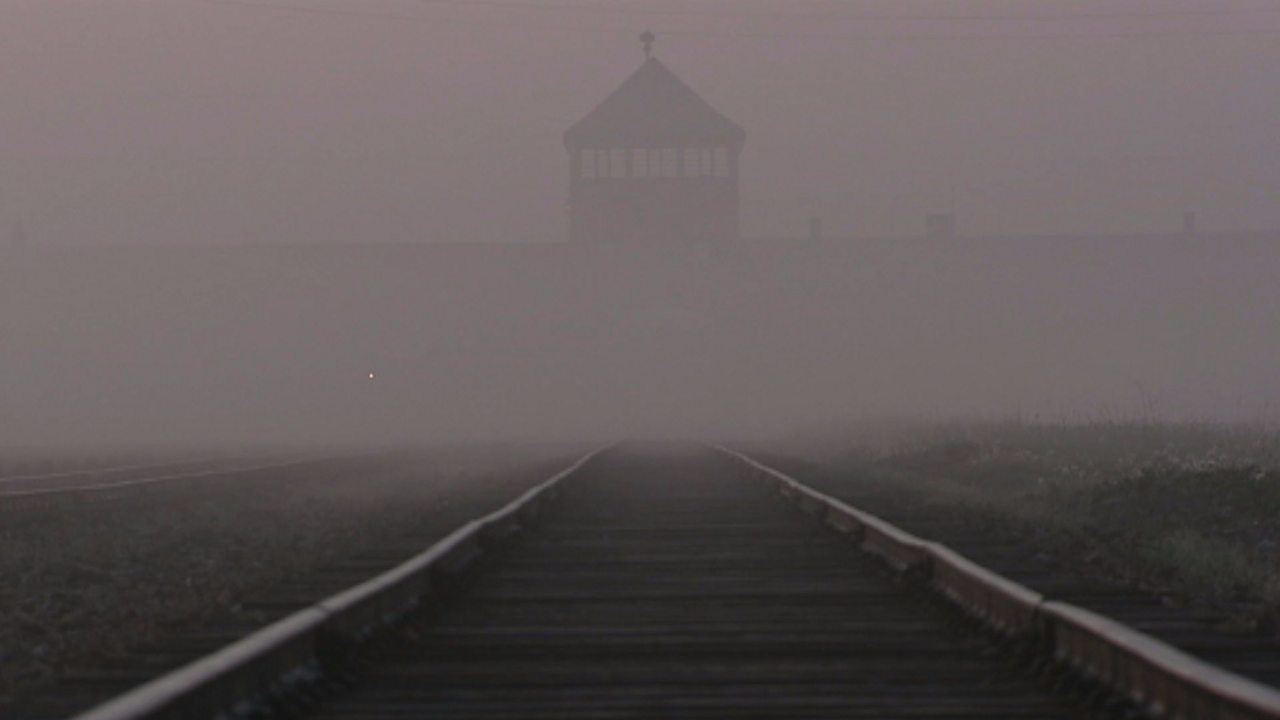 What were conditions like at Auschwitz?