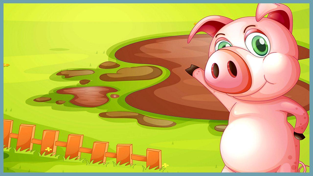 Jiggy Pig
