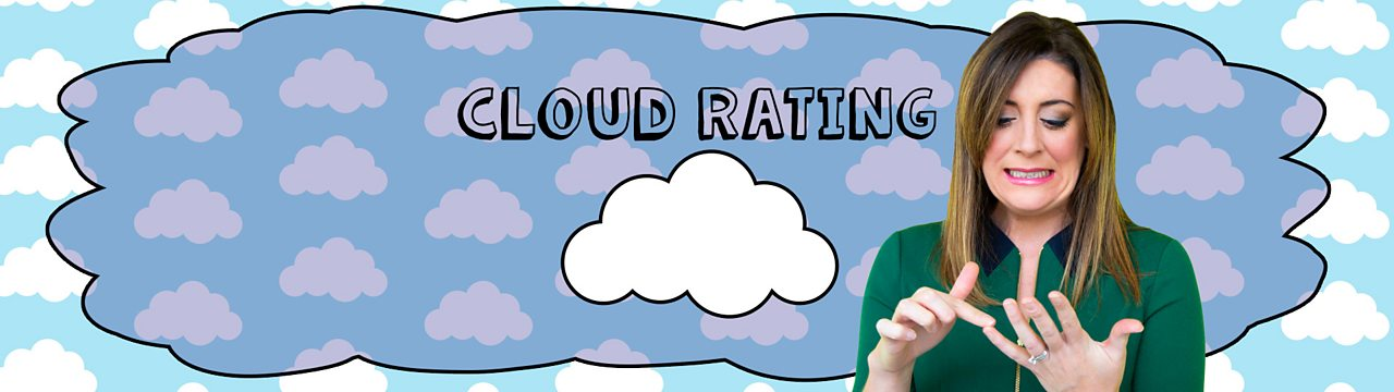 Cloud Rating 1