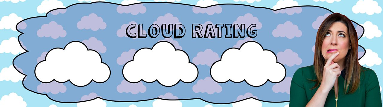Cloud Rating 3