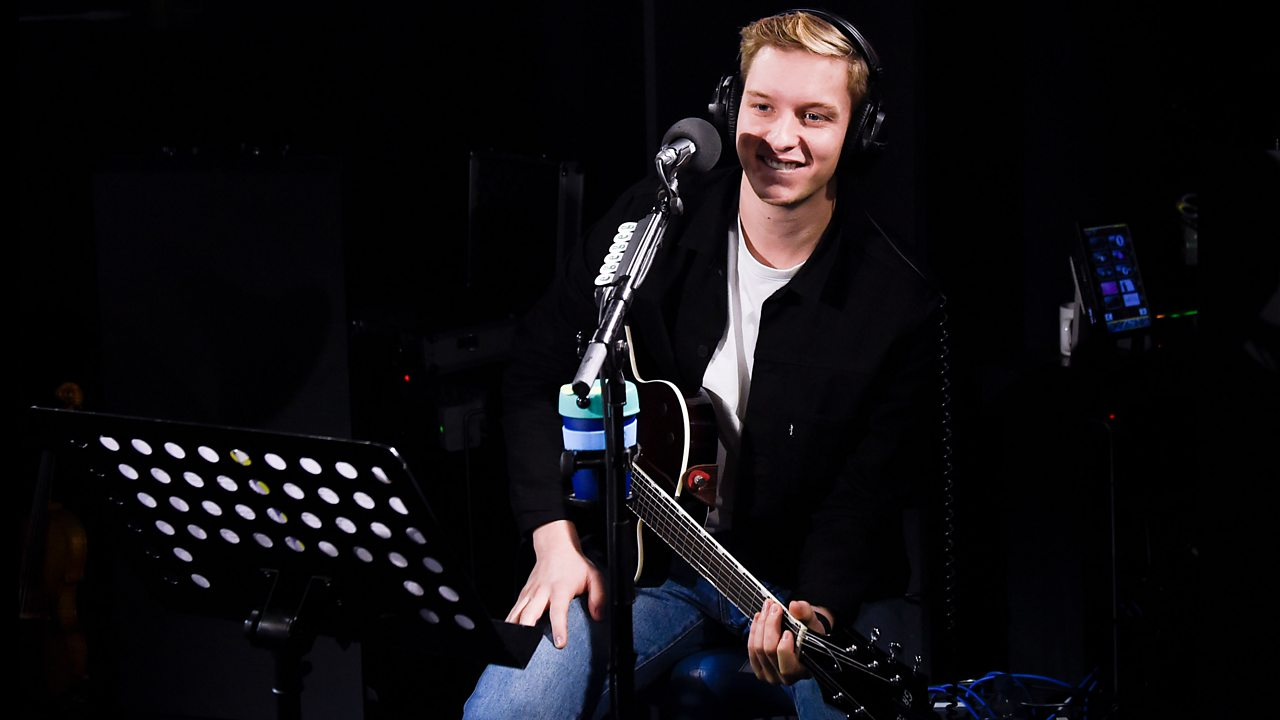 Why do kids love George Ezra's Shotgun?