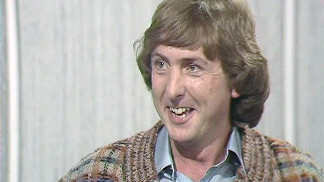 Eric Idle, 1982