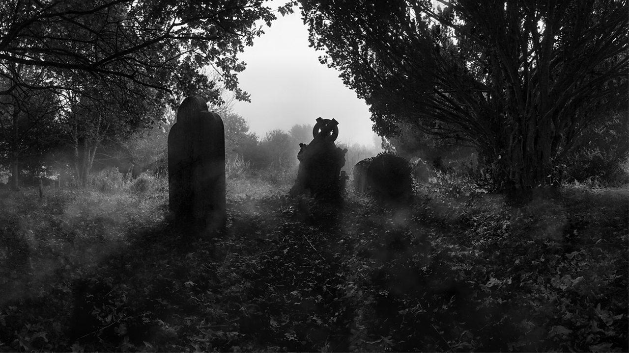 Spooky Wales - Noson Galan Gaeaf
