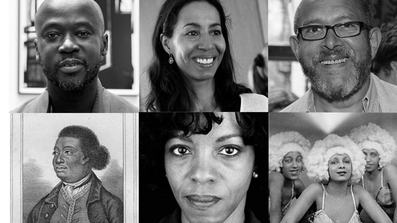 Black History Month: British entrepreneurs from the past and present
