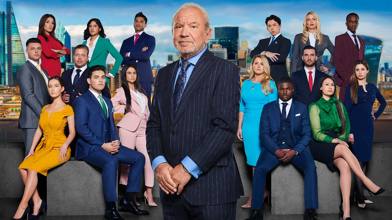 The Apprentice candidates: What do their USPs REALLY mean?