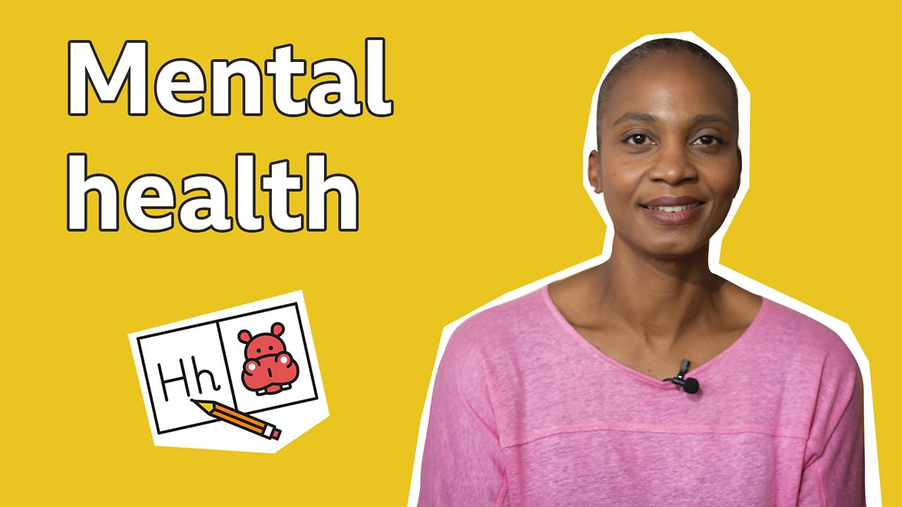 How to look after your child's mental health