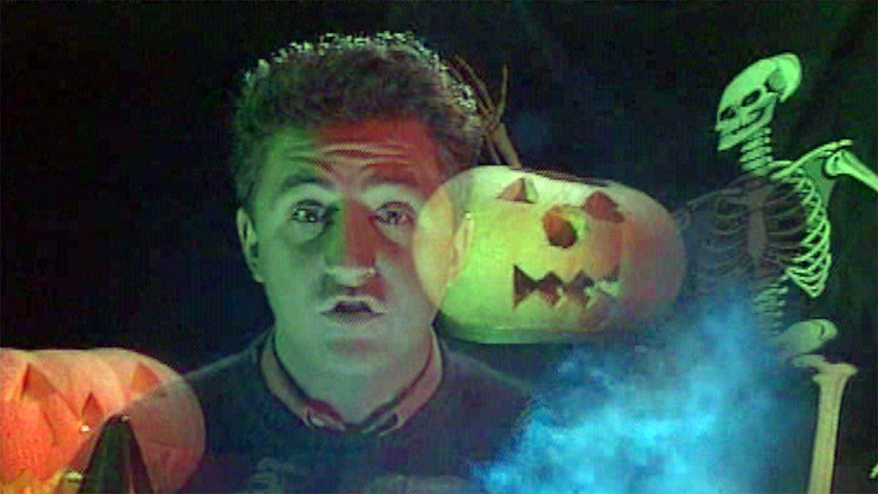Should schools celebrate Halloween? – 1991