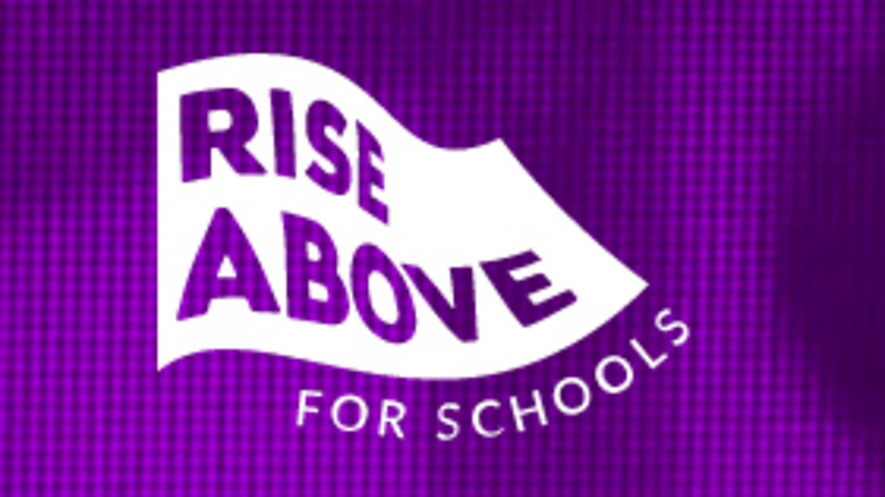 Rise Above transition to secondary school resources