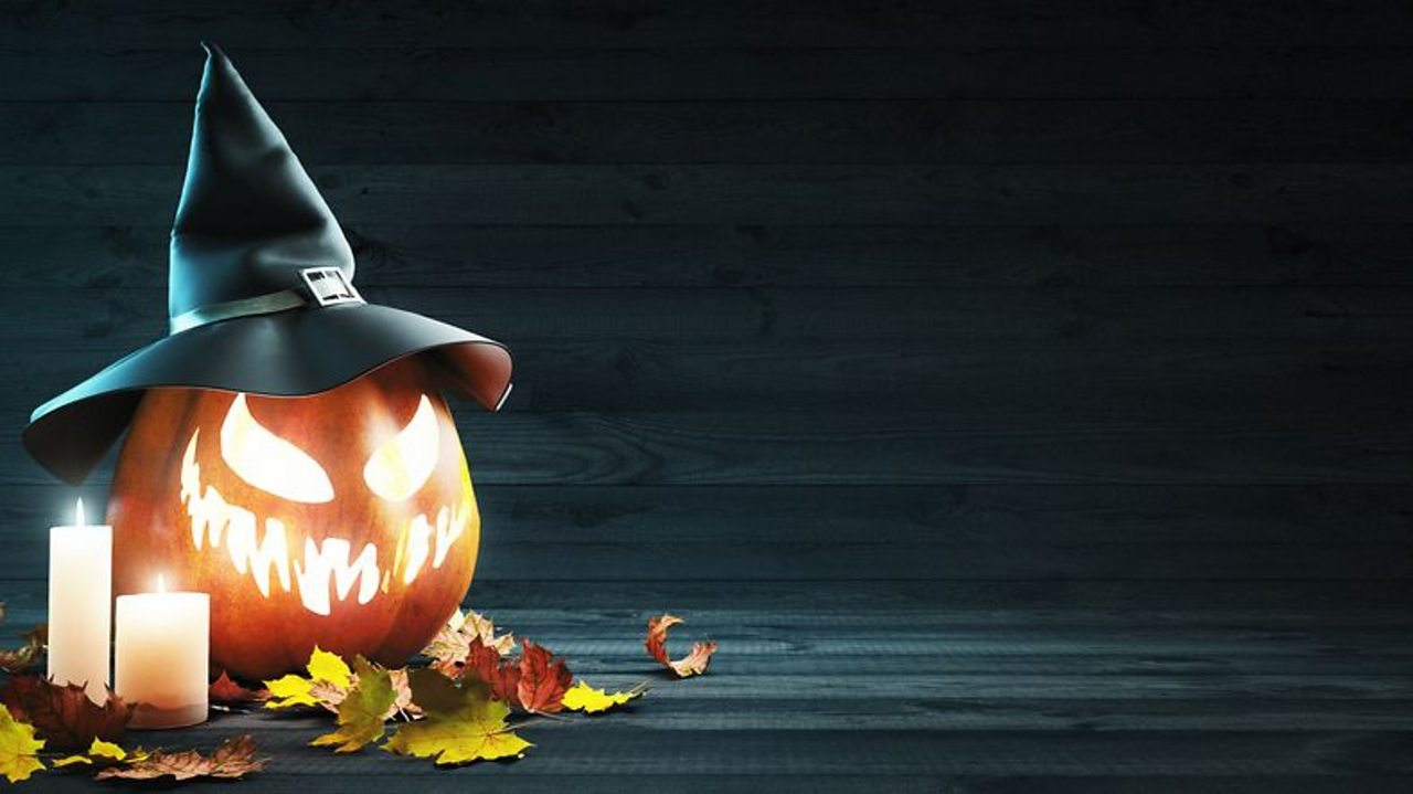 Quiz: The spook-tacularly difficult Halloween quiz