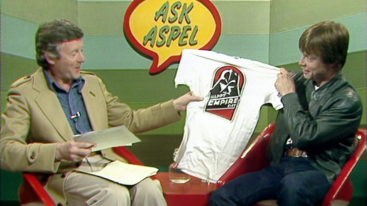 Ask Hamill, 1980