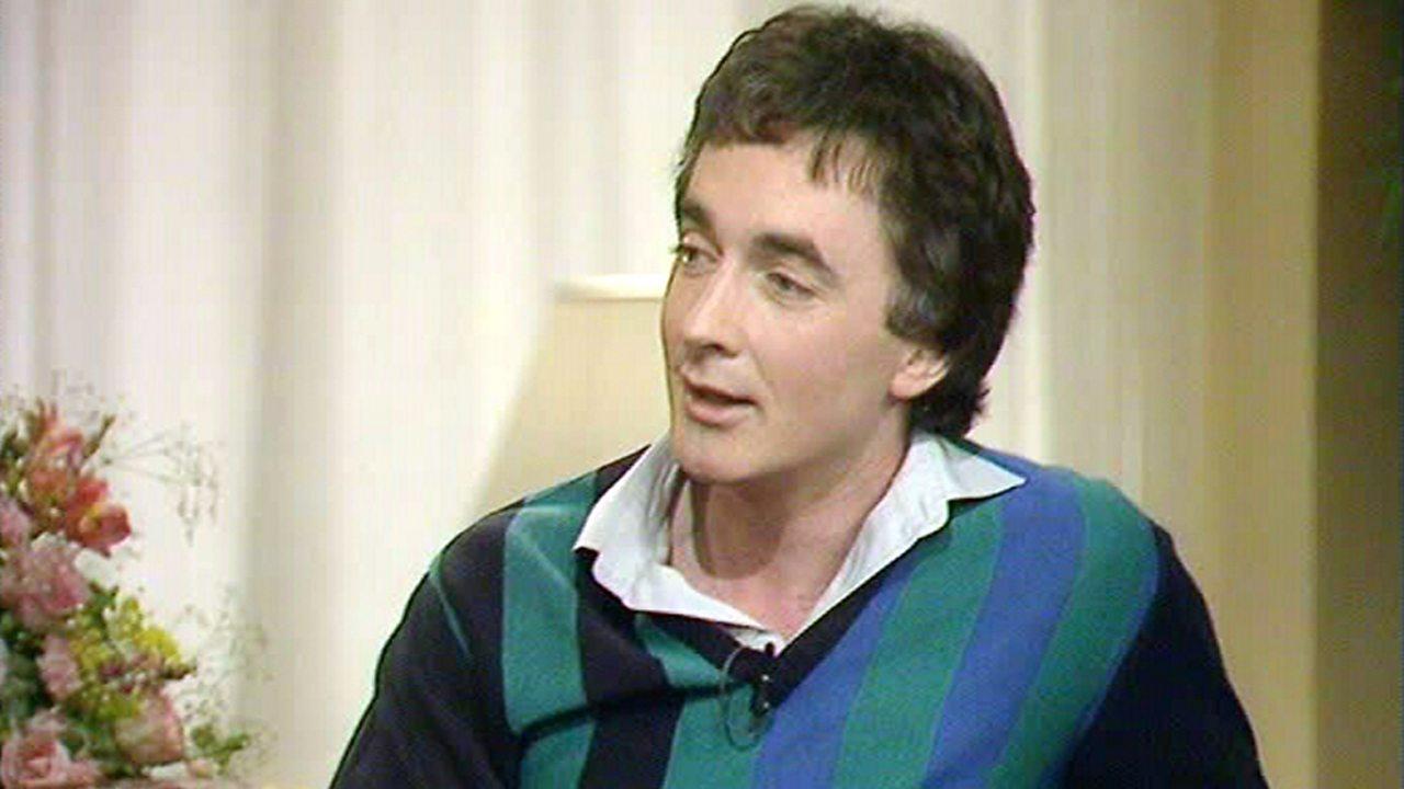 Anthony Daniels, 1983