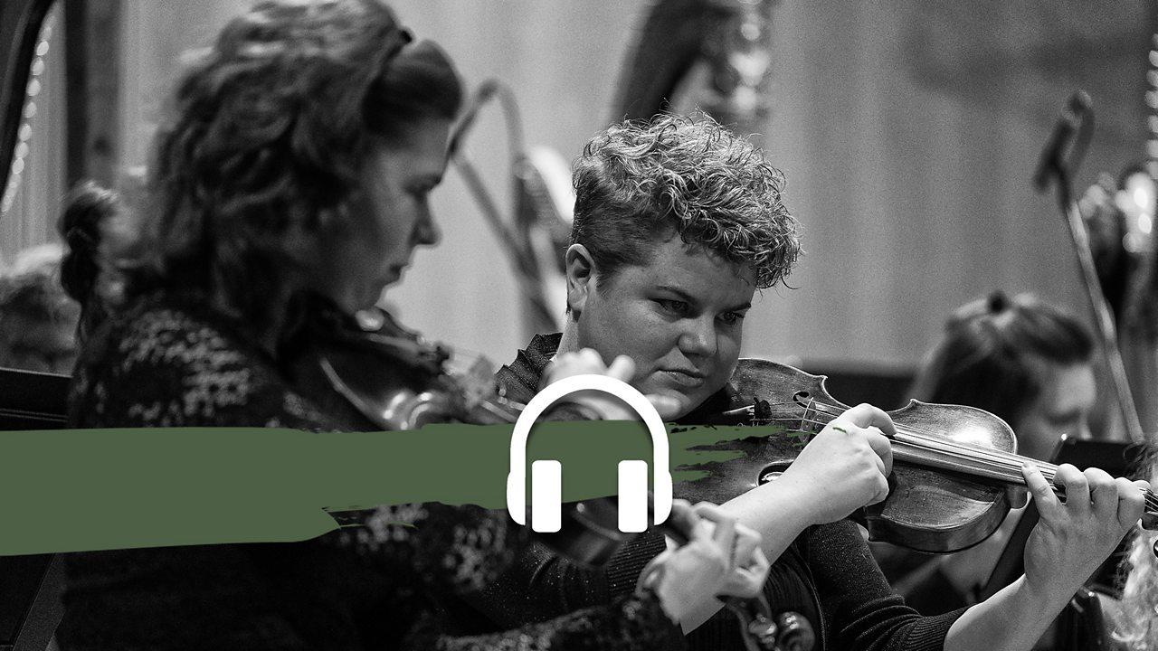 Tchaikovsky: Symphony No. 1 in G Minor, Op 13 'Winter Daydreams' in Binaural Sound