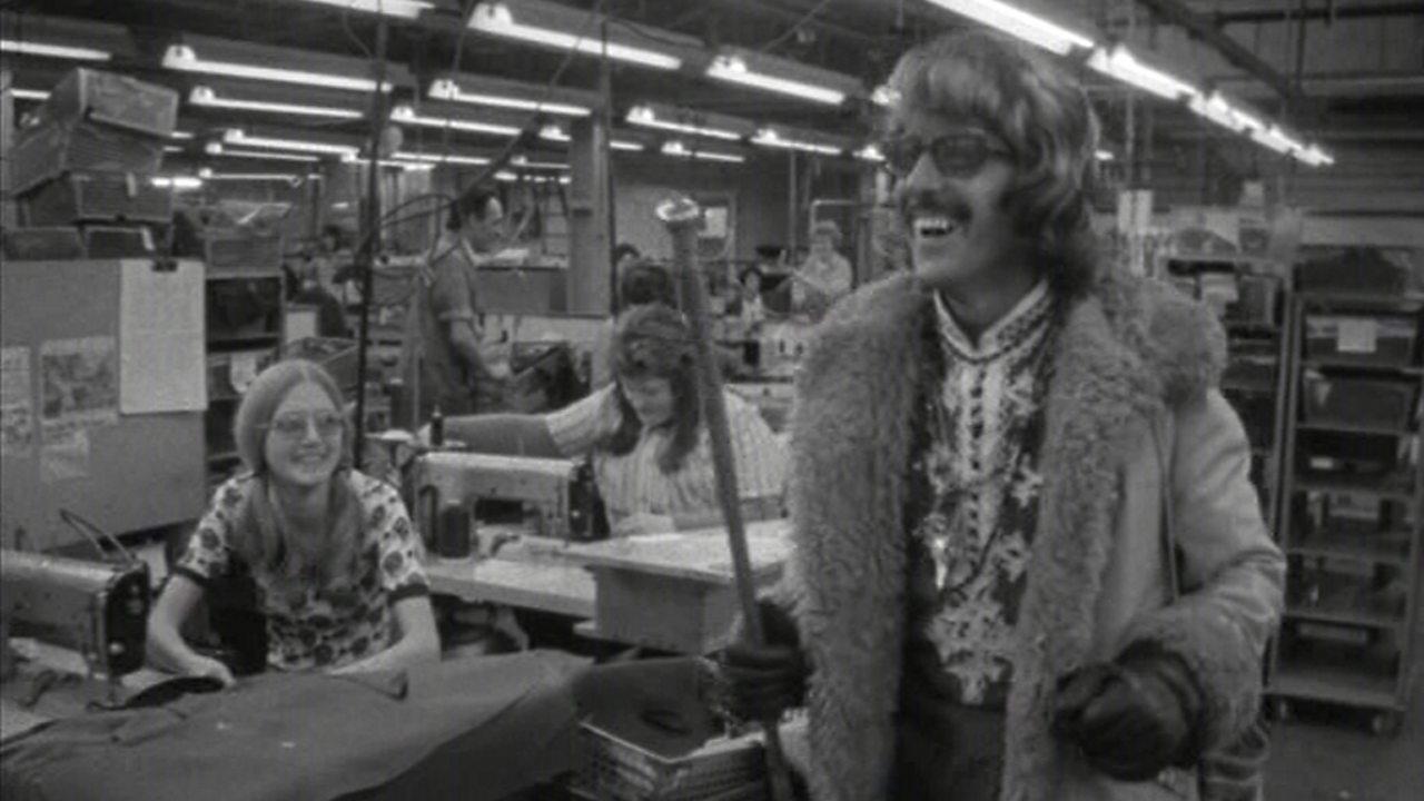 Factory DJ, 1973