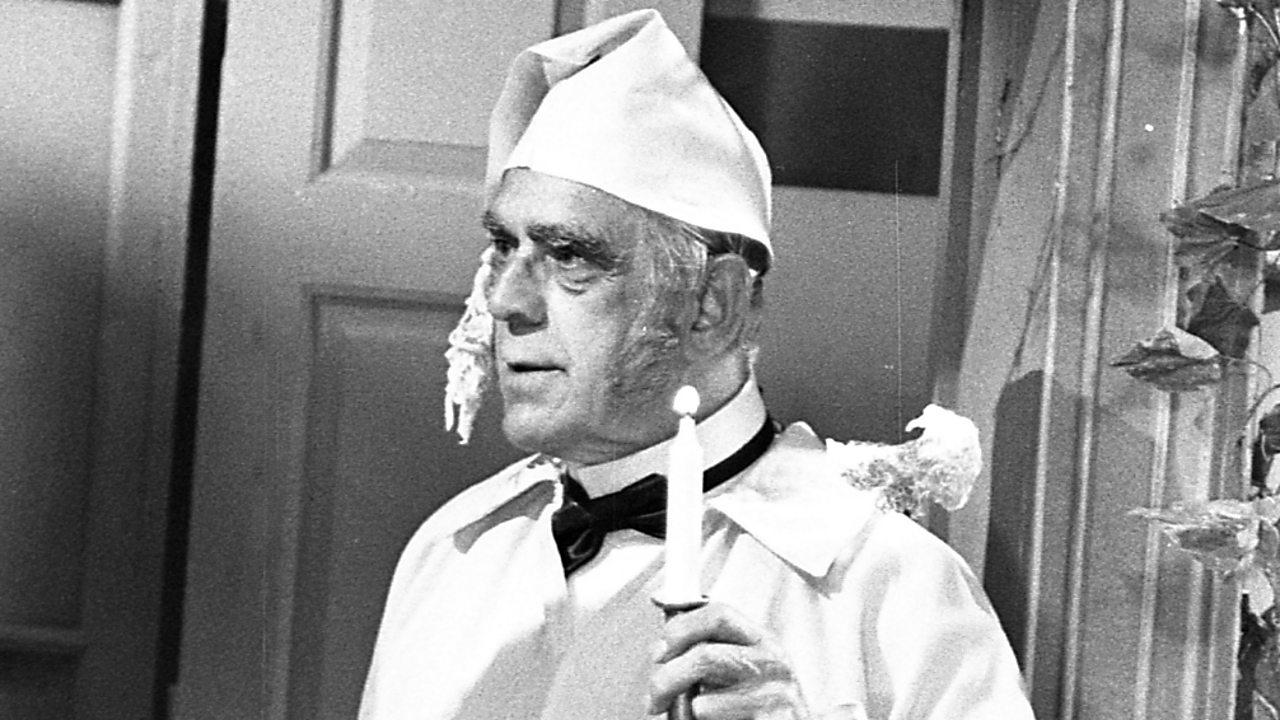 This Time of Day - Boris Karloff