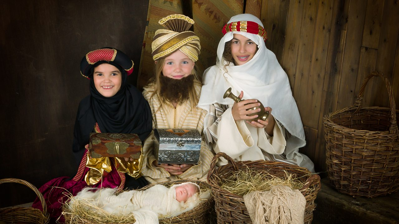 Nine heart-warming nativity fails