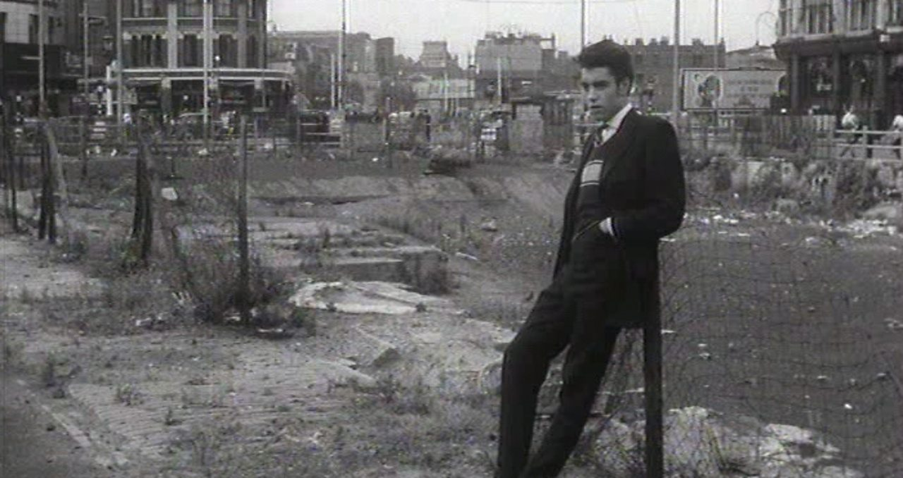Special Enquiry: the teddy boys, 1955