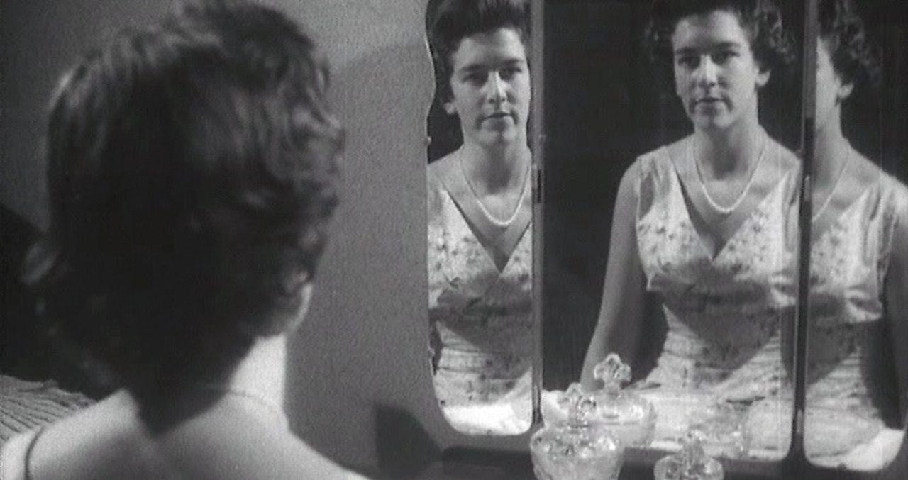 Special Enquiry: the schoolgirl, 1955
