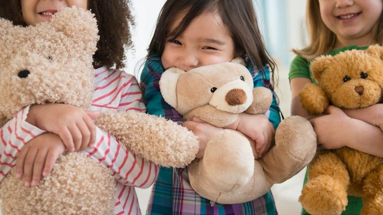 Quiz: The un-bear-ably cute teddy bear quiz