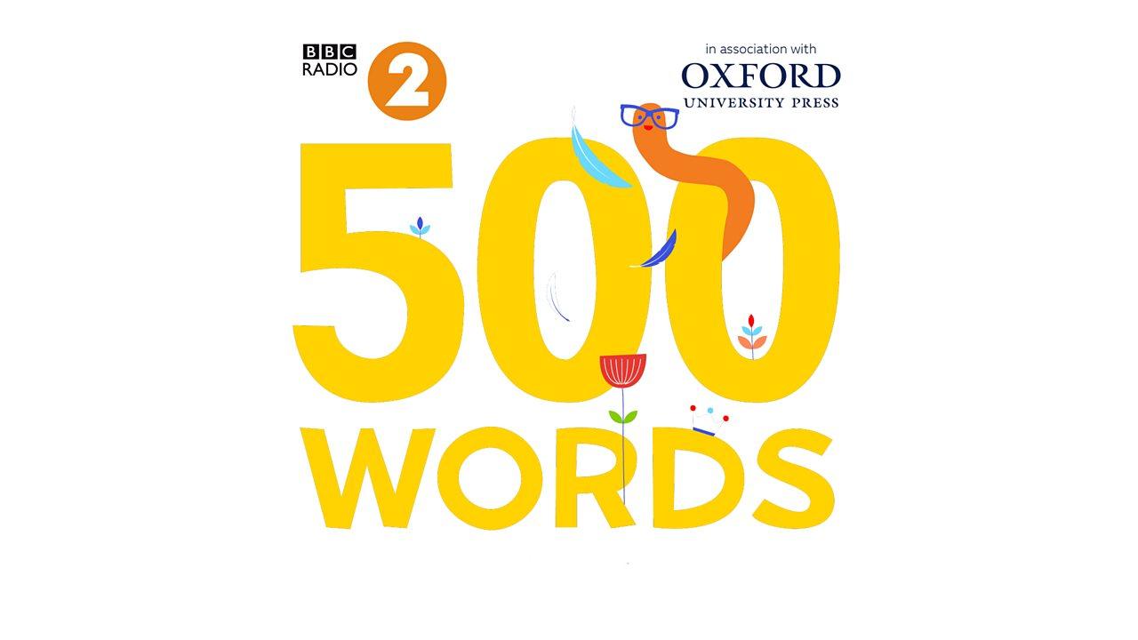 500 Words 2020