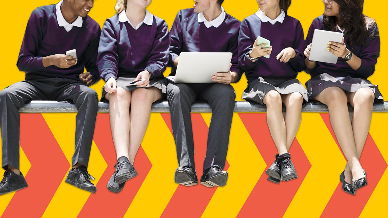 Should Phones Be Banned At School?