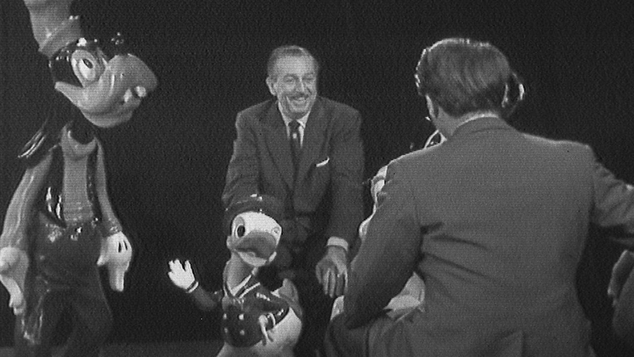 Walt Disney, 1959