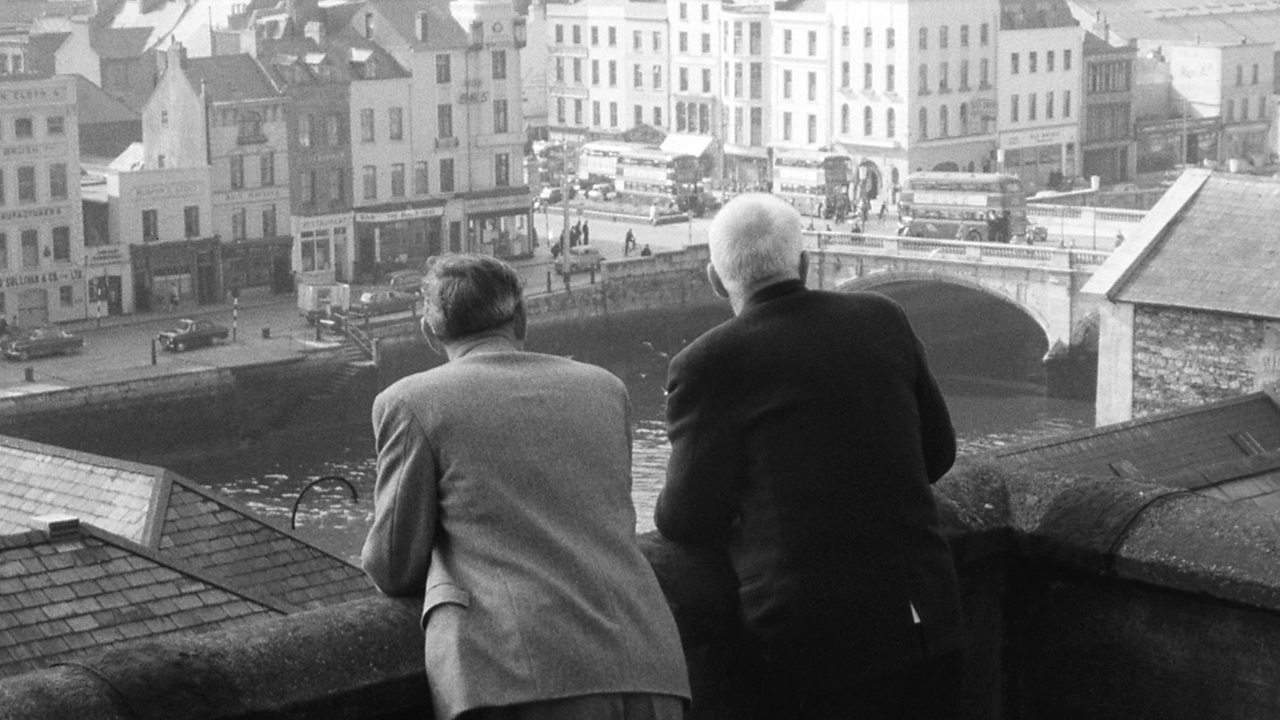 Frank O'Connor on Cork, 1961