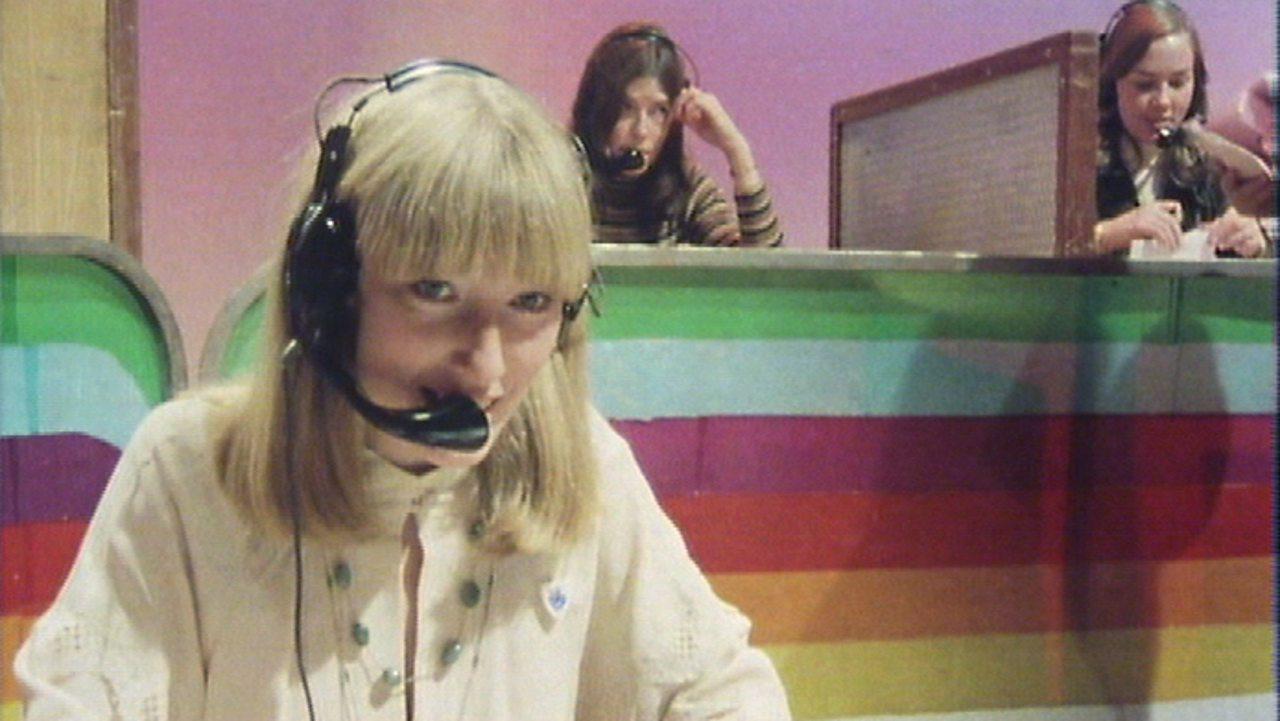 Lesley's Swap Shop, 1979