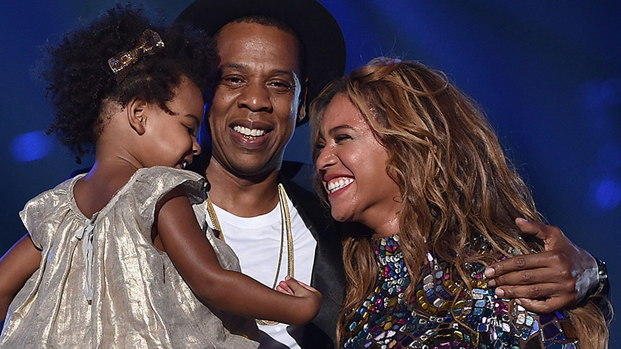 It's a family affair – celebs who've worked or collaborated with their babies