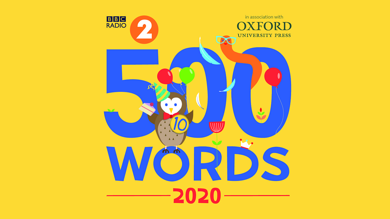 Watch again: 500 Words 2020 - Live Lesson