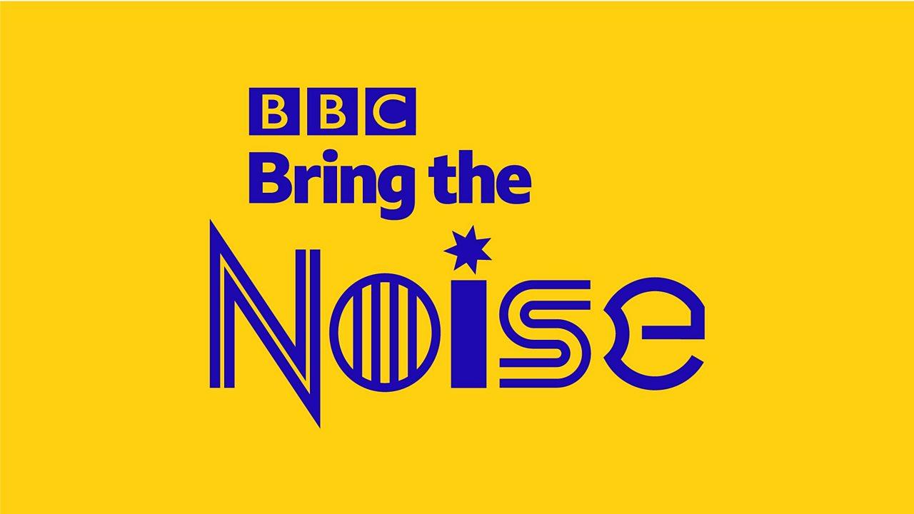 Bring the Noise SEND/ASN teaching guides
