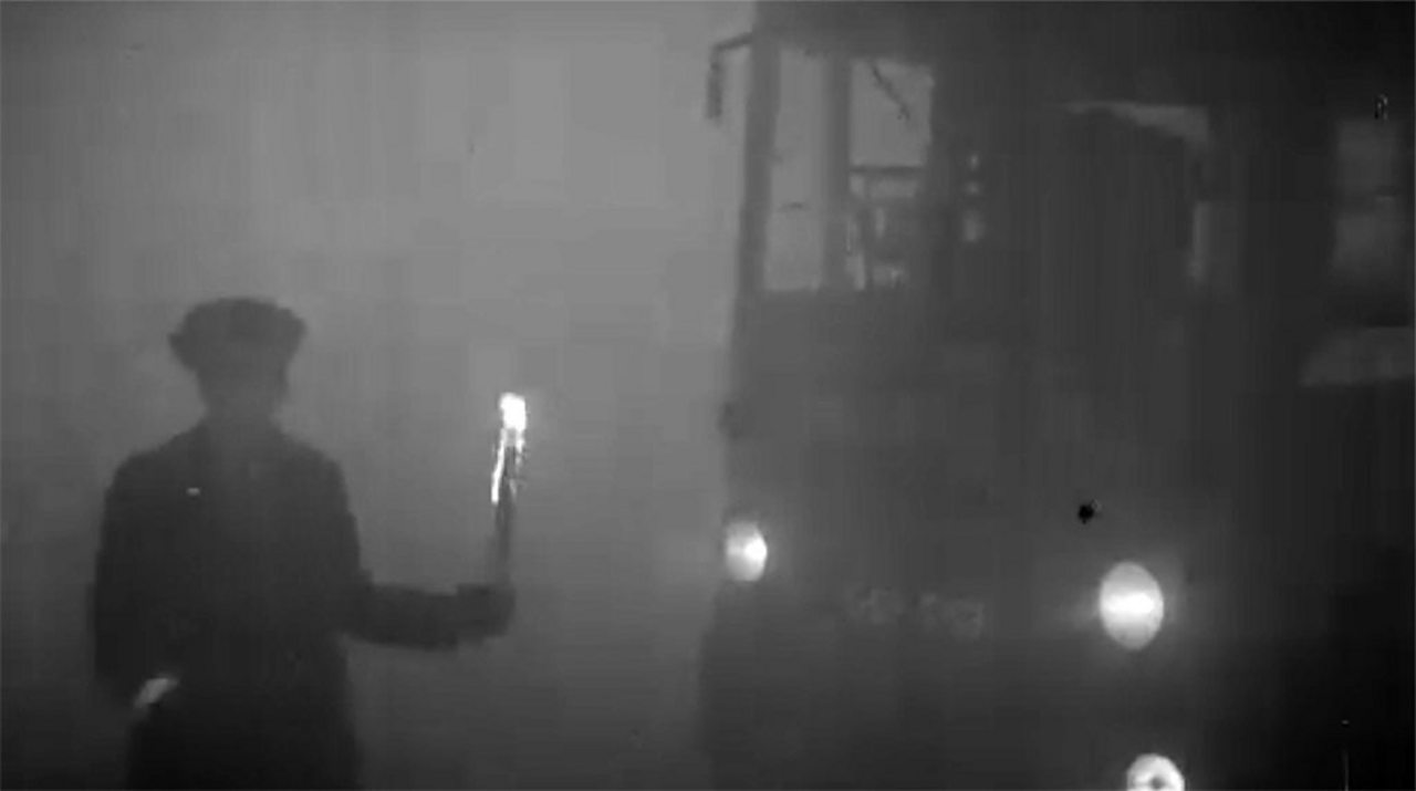 Great Smog of London, 1952